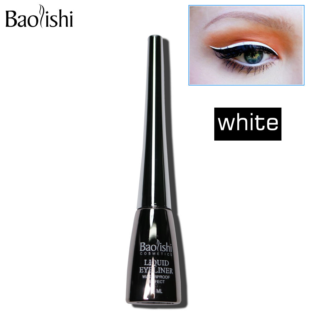 baolishi 6 χρώματος Μακράς διαρκείας - Μακιγιάζ - Φωτογραφία 4