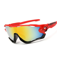 UV400 Outdoor Sport Polarized sunglasses Skiing Glasses Men Women Snowboard Goggles Motocross Riot Control Downhill Eye Glasses