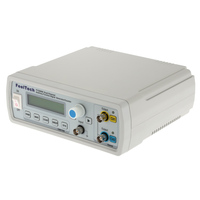 Digital DDS Dual channel Function Signal Source Generator Arbitrary Waveform/Pulse Frequency Meter 12Bits Sine Wave 20MHz