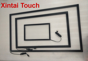 Image 5 - Quick Free Shipping! 75 inch IR Touch Screen Panel kit without glass / 10 points interactive touch screen frame