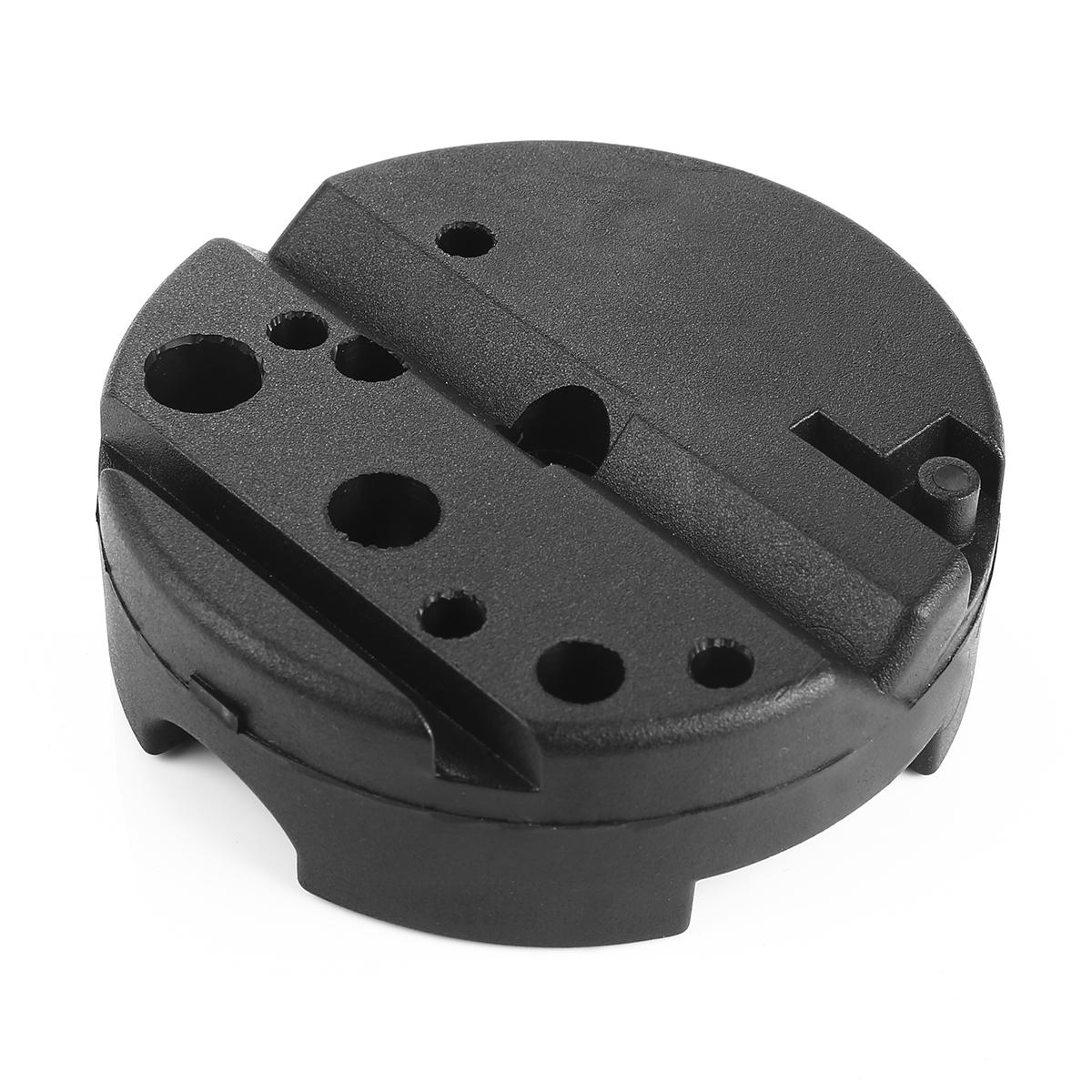Magorui Universal Firearm Durable Bench Block Gunsmith Handgun