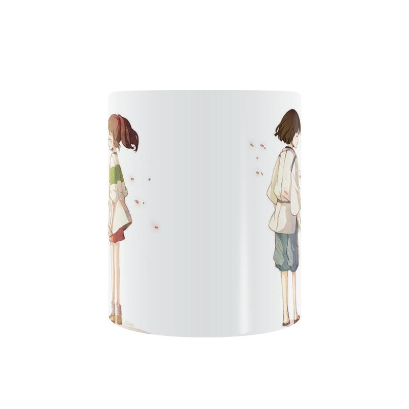 Mug Spirited Away