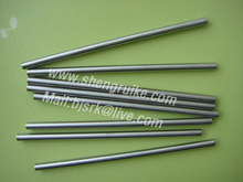 4*100mm Stainless Steel thermocouple Pt100  protection Tube thermowell