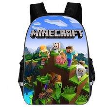 Boutique en ligne nuevo baratas Venta barata Minecraft Mochila - Compra lotes baratos de Minecraft ...