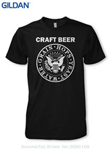 Craft Beer T-shirt