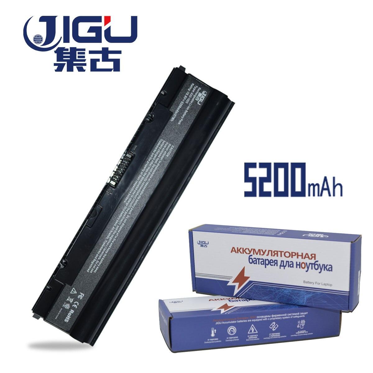 JIGU Laptop Battery For ASUS A31-1025b 07G016HF1875 A31-1025 A31-1025c Eee PC 1025C 1225B R052 1025 EeePC 1011CX 1225C RO52C