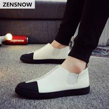 ФОТО italy design low shoes shoes set foot flat youth occupation lok fu shoes casual shoes students