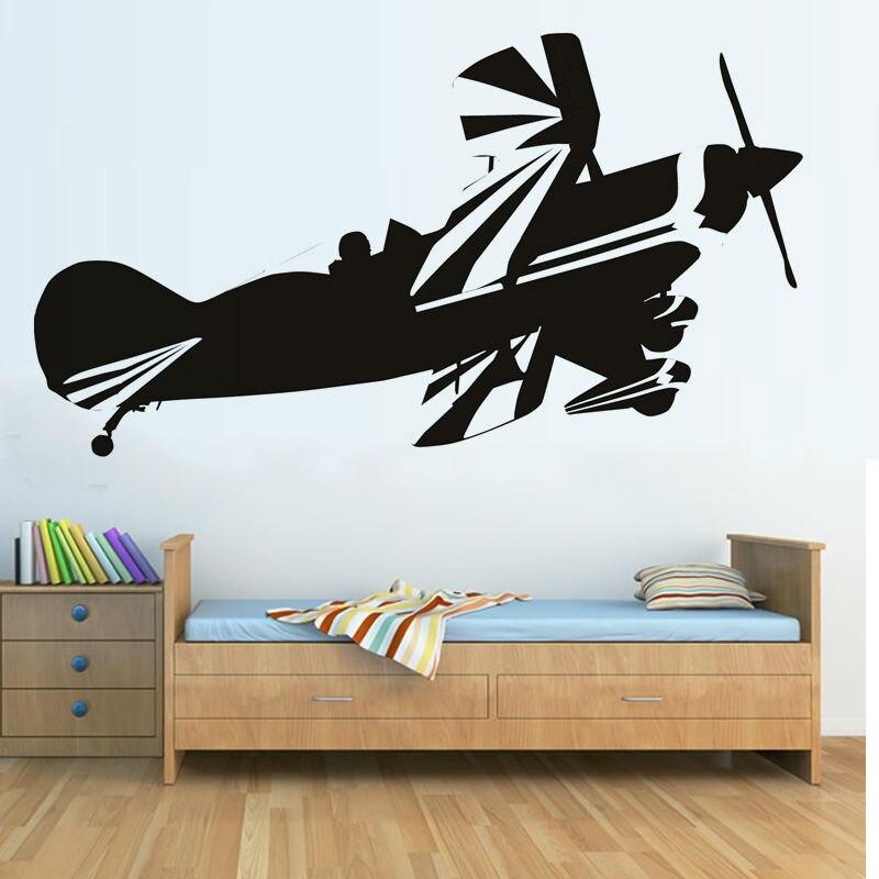 Online kopen Wholesale Vliegtuig wanddecoraties uit China ...