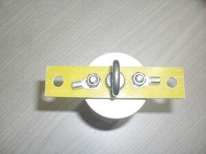 Image 3 - 1:4 Balun 1 56MHzz 3000 W 3KW haute puissance jambon Winton antenne Barron 50 ohms à 200 ohms