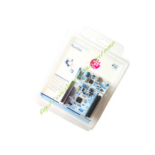 무료 배송 NUCLEO F401RE stm32 nucleo 개발 보드 stm32f401re mcu stm32 f4 시리즈 용