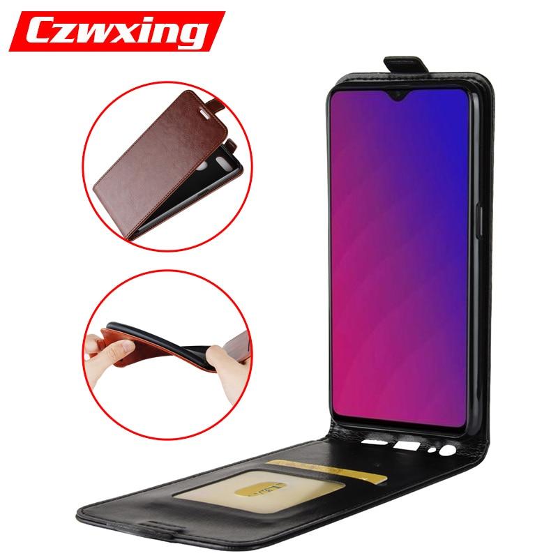 OPPO F9 Case OPPO F9 Case Flip Cover PU Leather Phone Case For OPPO F9 CPH1881 OPPO F9 Pro CPH1823 CPH1828 CPH1881 OPPOF9 Case