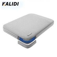 KALIDI Laptop Bag Sleeve 11.6 12 13.3 14 15.6 inch Notebook