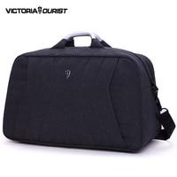 VITORIATOURIST Men Travel Bags Euro Style Duffle Bag Men Travel Bag For Men Nylon Travelling Bag