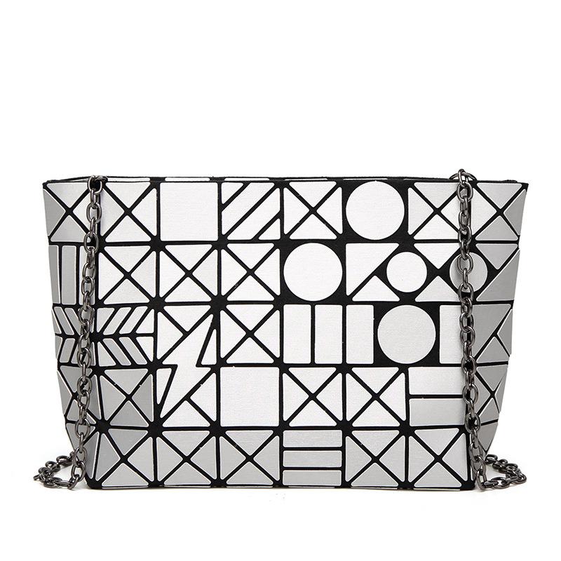 espejo lser baobao bolsas de japn y corea del sur estilo cadenas de moda messenger