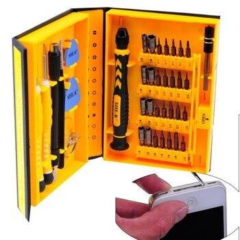 Desarmadores Precision Screwdriver Set Screwdrivers for repair iphone 5s ferramentas para celular Tools box Chave de fenda juego de desarmadores celulares