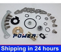 KKK K03 K04 Turbocharger repair kit 5303-970-0063 5303-970-0051 5303-970-0056 turbo for most of AUDI / VW / FORD / BMW vehicles