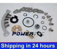 KKK K03 K04 Турбокомпрессор ремкомплект 5303-970-0063 5303-970-0051 5303-970-0056 turbo для большинства AUDI/VW/FORD/BMW транспортных средств