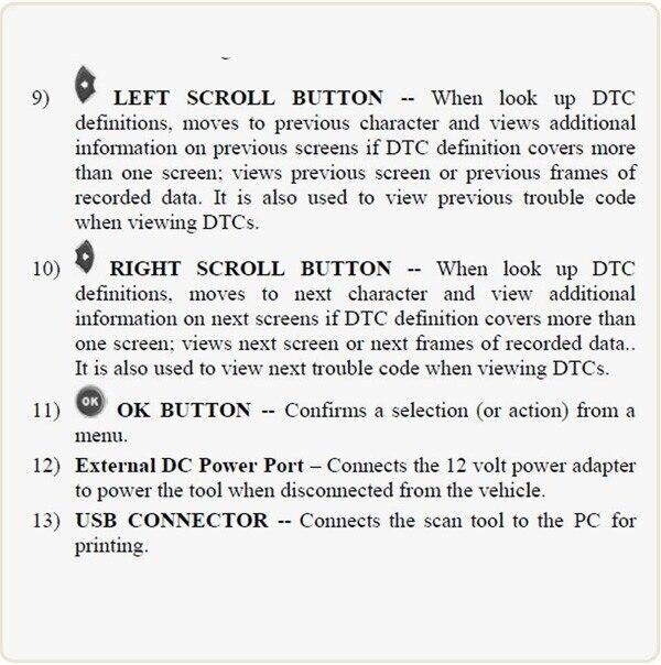 The Aute MD802 Description 3