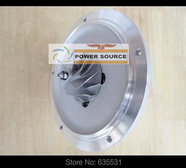 Free Ship Turbo Cartridge Chra RHF4H VN3 14411-VK500 14411 VK500 VA420058 For Nissan Navara MD22 2.5L 2002- X-Trail YD22ETI 2.2L