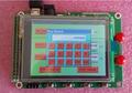 1 UNIDS ADF4350 DDS Generador de Señal RF 137 M-4.4G + TFT LCD placa de Desarrollo STM32F103