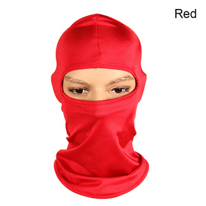 Image 3 - Toms Hug Windproof Motorcycle Cycling Full Face Mask Ski Neck Protecting Outdoor Balaclava Face Mask Ultra Thin Breathable