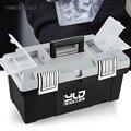 Multi-функция Toolbox домашний обслуживание автомобиля ручной арт-оборудование для хранения коробка инструментов для ремонта чехол
