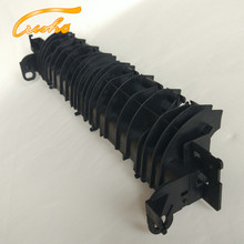 E350 Fuser Separation Claw Braket for Toshiba E-studio 350 353 450 452 453 352 358 458 printer part Roller Frame New