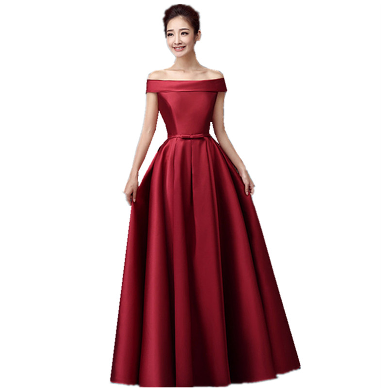 Evening Dresses Cheap Prices Promotion-Shop for Promotional ...