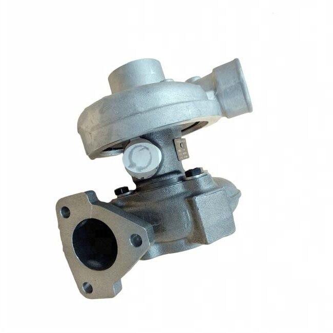 Radient turbocharger S1B 317960 316692 04176561KZ 04272464KZ turbo charger for schwitzer Deutz BF4M1012 BF4L1011F diesel Engine|Turbocharger| |  - title=