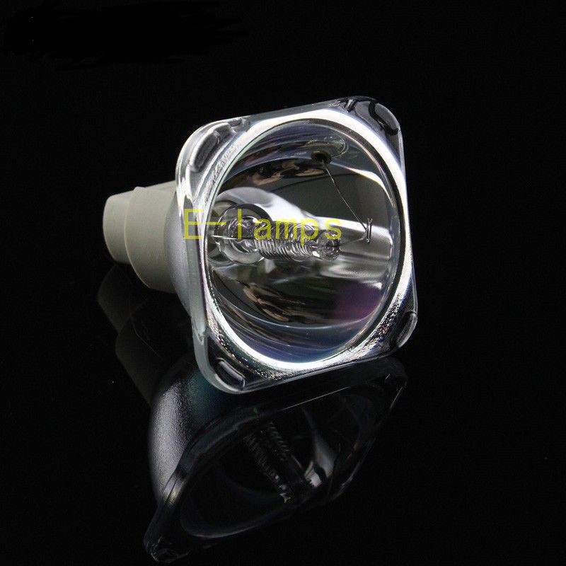 Brand New Replacement P-VIP 260/1.0 E20.6  Lamp&Bulb For Dell 2400MP 310-7578 Projector high quality 310 7578 original projector bare bulb lamp p vip 260 1 0 e20 6 for 2400mp with 6 months