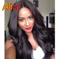 2016 Top selling U Part Wig 8A Grade Unprocessed Brazilian Virgin hair Narrow part size on middle part human hair Upart wigs