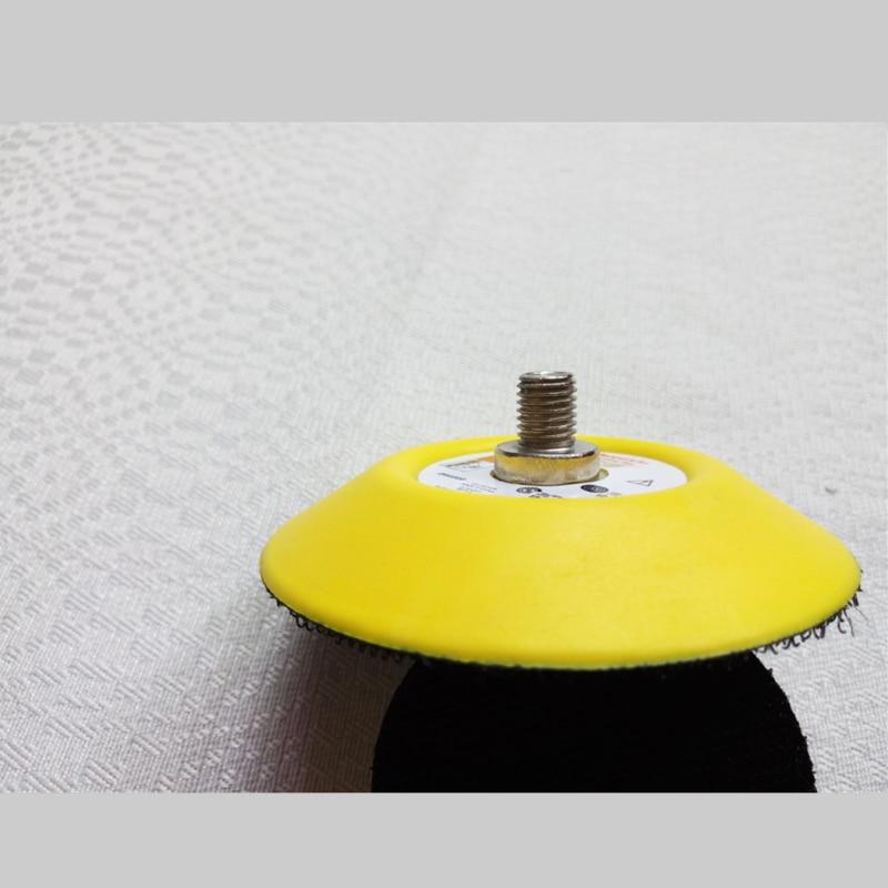 Cuscinetti per levigatrice pneumatica a nucleo dritto da 3 - Utensili elettrici - Fotografia 4