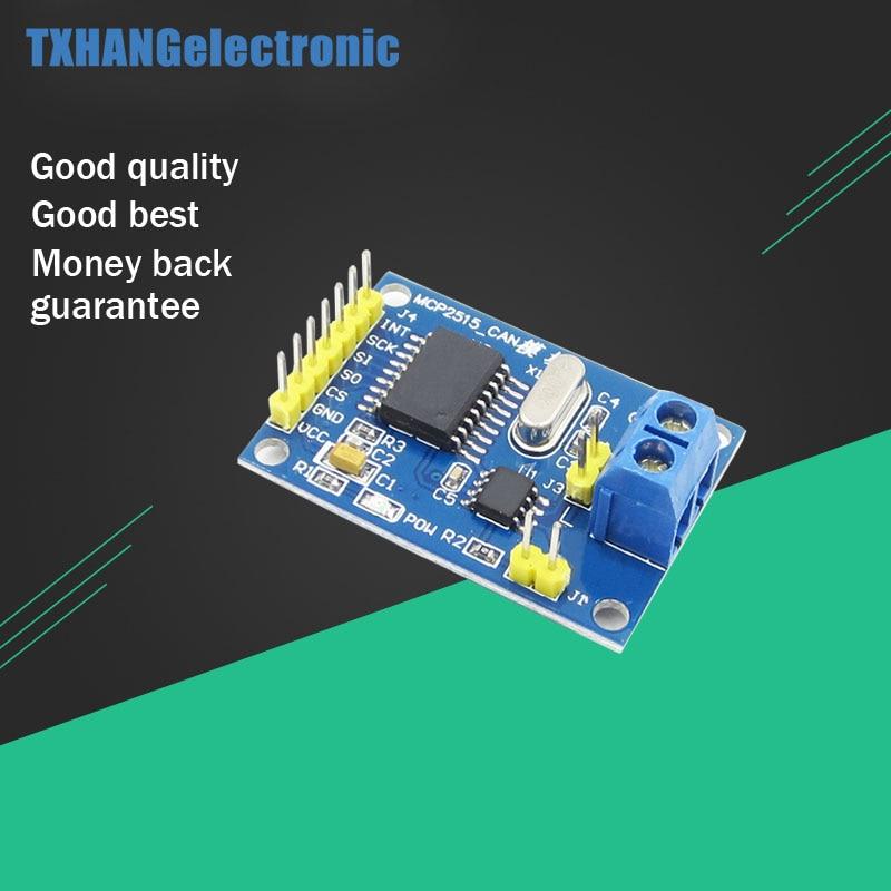 MCP2515 CAN Bus Module TJA1050 Receiver SPI Module