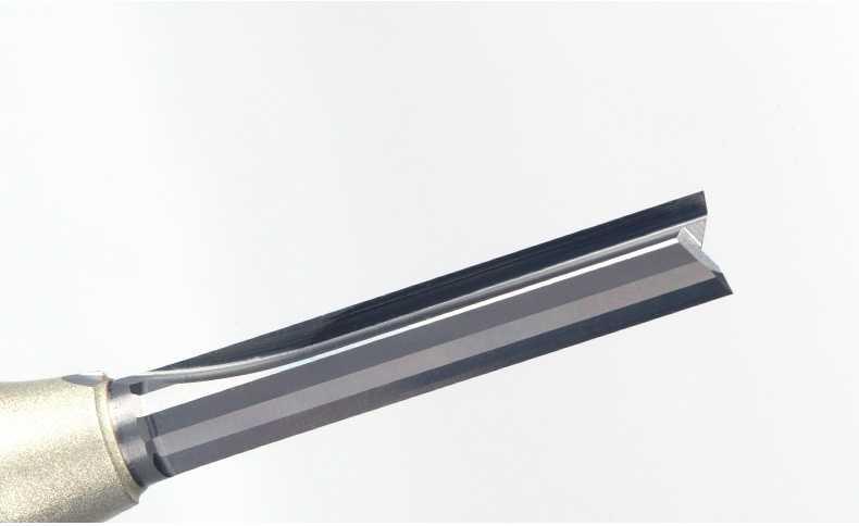 Do obróbki drewna ze stopu metryczny Metric TCT podwójne-blade nóż pionowy maszyna do przycinania głowica do cięcia gniazdo maszyna do grawerowania Cutt