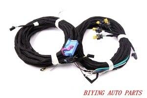 Image 1 - Dostęp bezkluczykowy Kessy kabel systemowy Start stop System uprząż przewód do Audi A4 B8 Q5 A5
