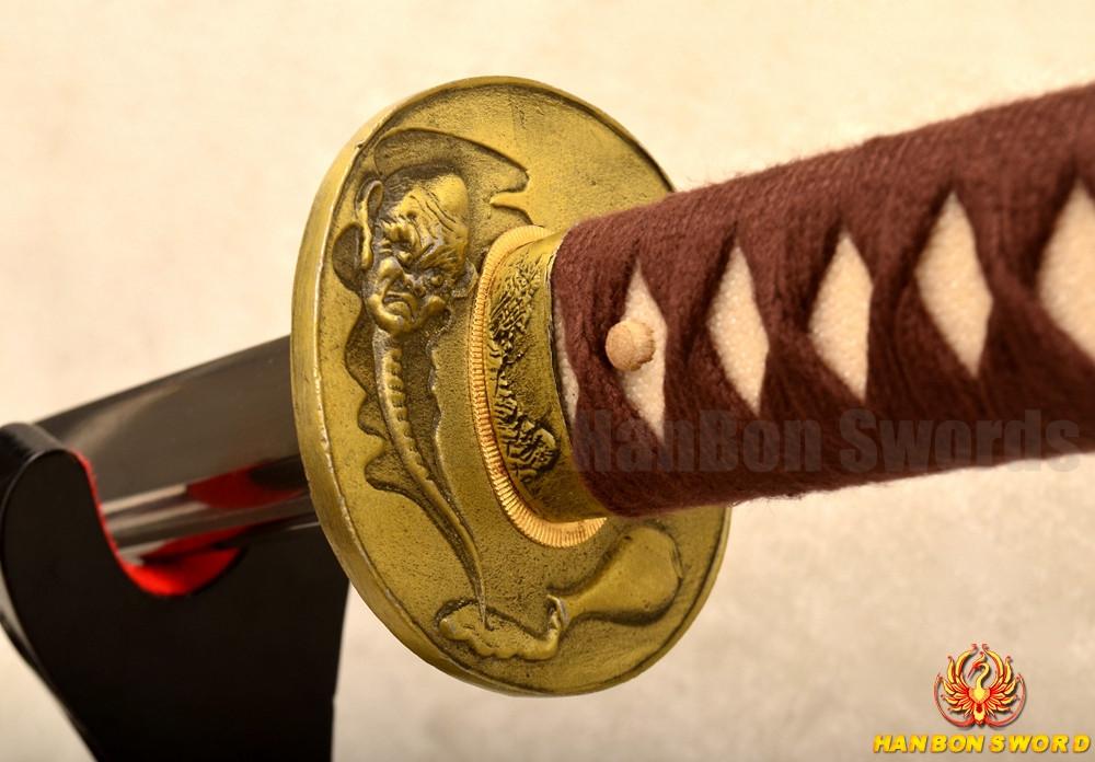 k55307 Katana sword