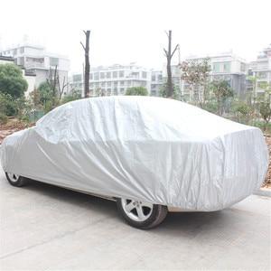 Image 3 - Full Body Car Covers Waterproof Car Umbrella Indoor Outdoor Dustproof Sunshade UV Snow Sun Protection Size S M L XL XXL