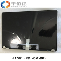 Wholesale New Laptop A1707 LCD LED Screen Assembly for MacBook Pro 15 A1707 LCD Display Screen Panel Late 2016 Mid 2017 Year