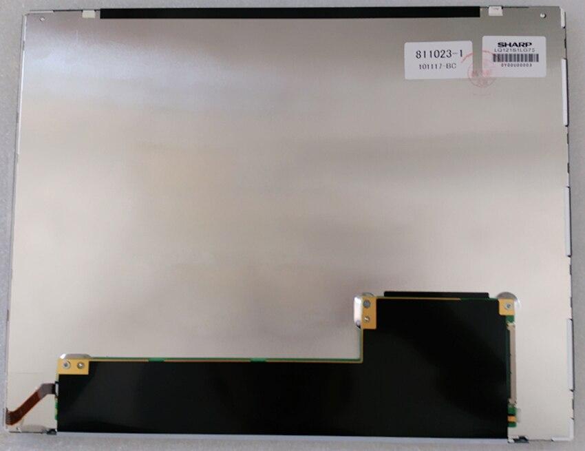 original new LED 12.1