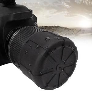 Lens-Cover Len-Protector Len-Caps Camera DSLR Universal Anti-Dust Fallproof