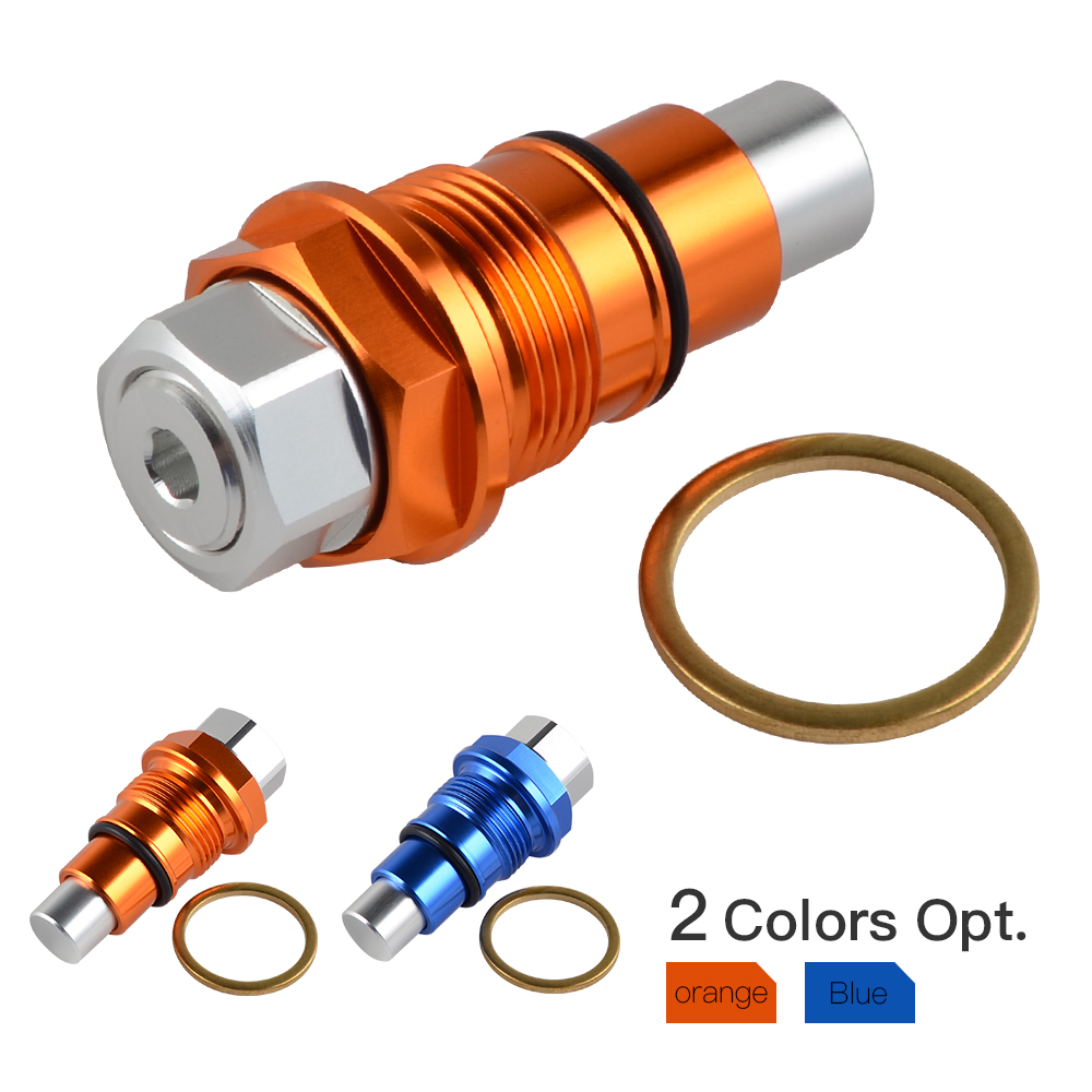 NICECNC Motorcycle Cam Chain Timing Chain Camshaft Drive Tensioner For KTM 250 350 450 505 SXF EXCF XCFW XCF SMR SX ATV original ijoy captain pd270 box mod e cigarette vape 234w ni ti ss tc vapor power by dual 20700 battery new colors