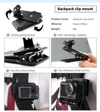 Accessory Kit for Sport Action Camera