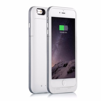 Smart Power For iphone 6 Battery Case 3800 Mah For apple smart Ultra thin Backup Charger Cover For iphone 6 6s Battery Case 4.7 iphone 6