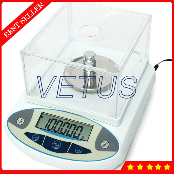 Digital Electronic balance price with 100 x 0.001g 1mg Balance Electronic Precision Scale New Arrival High Qualit