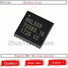 1 шт./лот MXL608 MXL608-AG-T QFN-24 новая Оригинальная микросхема