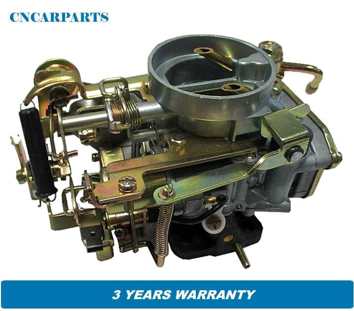 Carburateur adapté pour Mazda MA M1 Capella Cosmo 929 californie ramasser le carbu fédéral 3975-13600