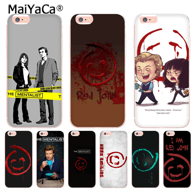 08c634782 MaiYaCa Phone Case for Apple iPhone 8 7 6 6 S Plus X 5 5S SE 5C 4 4S