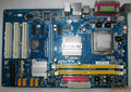 Frete grátis 100% motherboard original para gigabyte ga-945pl-s3g lga 775 ddr2 desktop motherborad