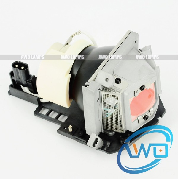 Free shipping EC.J8000.002 / EC.J8000.001 Compatbile projector lamp with housing for ACER S1200 projector