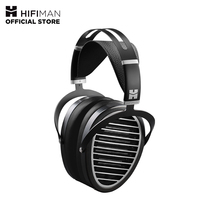 HIFIMAN Ananda Over Ear Full Size Planar Magnetic Headphones High Fidelity Open Back Design Comfortable Earpads Removable Cable